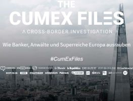 The CumEx Files – A Cross-Border Investigation