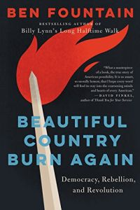 Beautiful Country Burn Again book summary