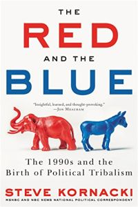 The Red and the Blue book summary