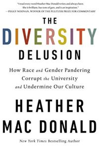 The Diversity Delusion book summary