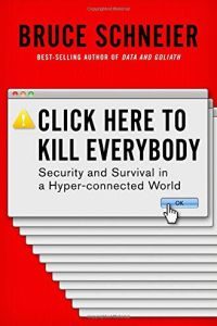Click Here to Kill Everybody book summary