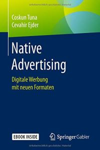 Native Advertising Buchzusammenfassung