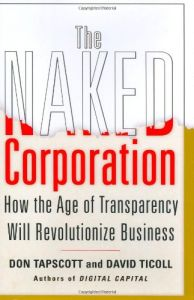 The Naked Corporation book summary