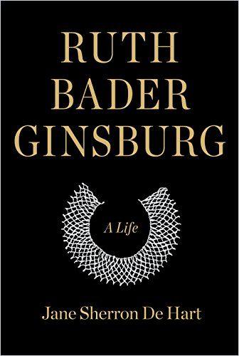 Image of: Ruth Bader Ginsburg