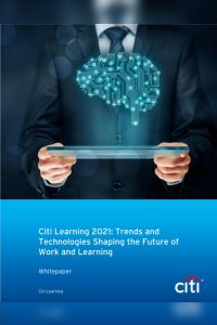Citi Learning 2021 summary