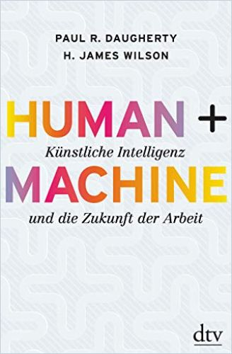 Image of: Human + Machine