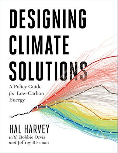 Image of: Designing Climate Solutions