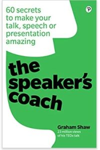 The Speaker's Coach book summary