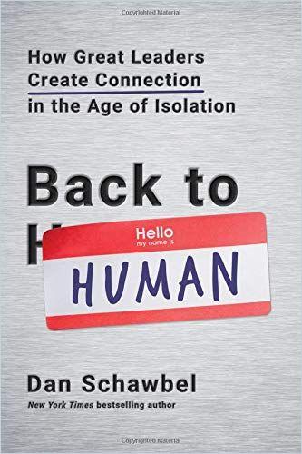 Image of: Back to Human