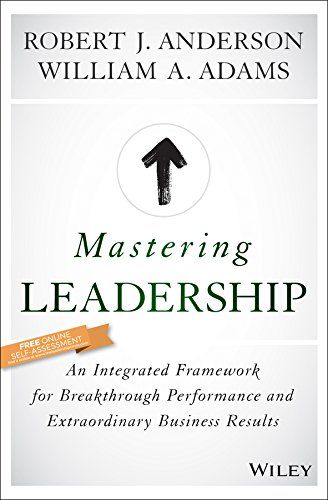 Image of: Mastering Leadership