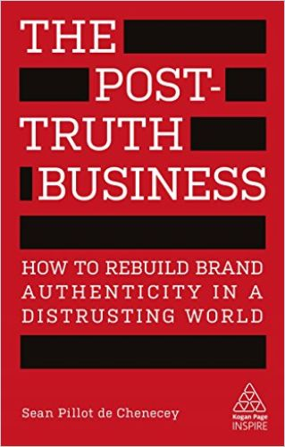 Image of: The Post-Truth Business