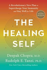 The Healing Self book summary