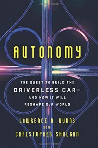Autonomy book summary