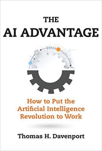 Image of: The AI Advantage
