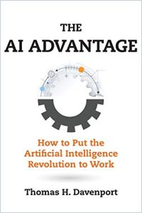 The AI Advantage book summary