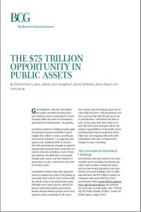 The $75 Trillion Opportunity in Public Assets summary
