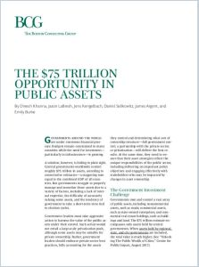 The $75 Trillion Opportunity in Public Assets