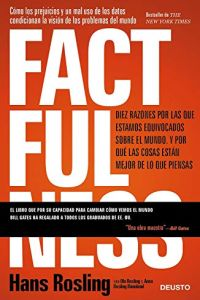 Factfulness resumen de libro
