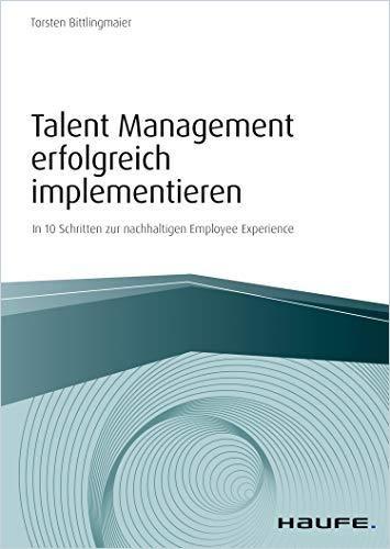 Image of: Talent Management erfolgreich implementieren
