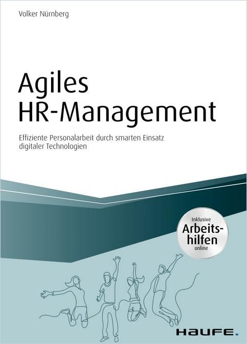 Image of: Agiles HR-Management