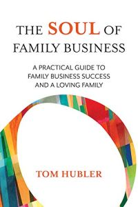 The Soul of Family Business book summary