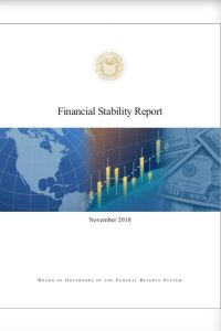 Financial Stability Report summary