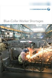 Blue-Collar Worker Shortages summary