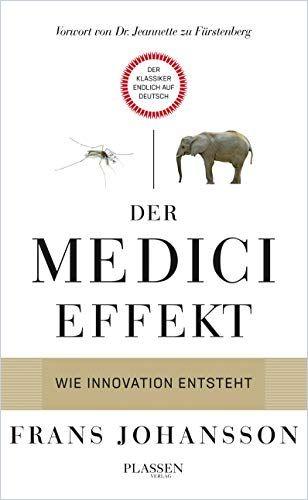Image of: Der Medici-Effekt