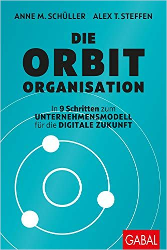 Image of: Die Orbit-Organisation