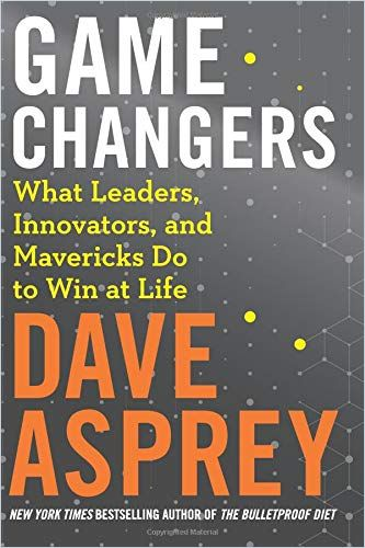 Image of: Game Changers