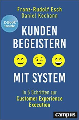 Image of: Kunden begeistern mit System