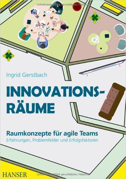 Image of: Innovationsräume