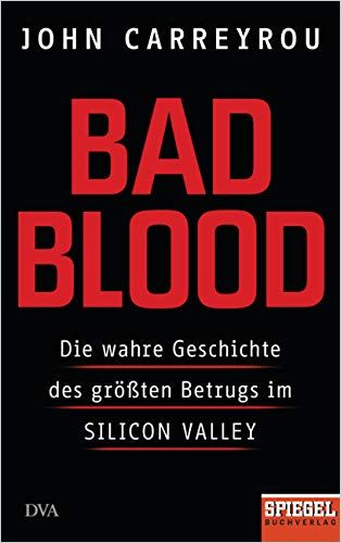 Image of: Bad Blood