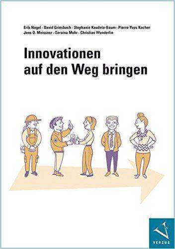 Image of: Innovationen auf den Weg bringen