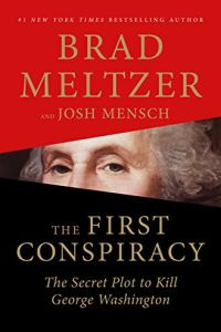The First Conspiracy book summary