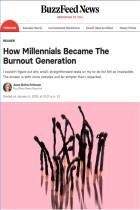 Are screwed millennials The Housing