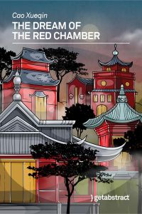 The Dream of the Red Chamber book summary