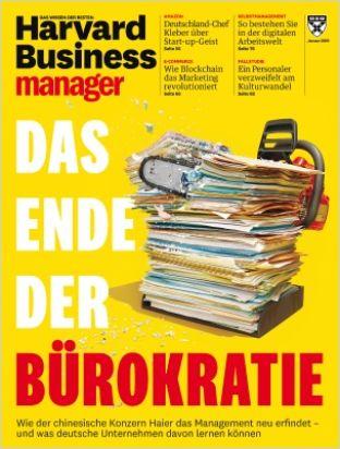 Image of: Das Ende der Bürokratie