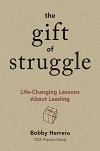 The Gift of Struggle book summary
