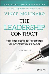 The Leadership Contract book summary