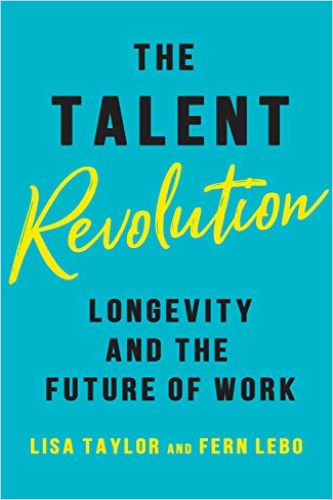 Image of: The Talent Revolution
