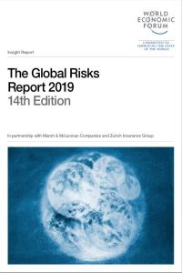 The Global Risks Report 2019 summary