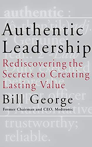 Image of: Authentic Leadership