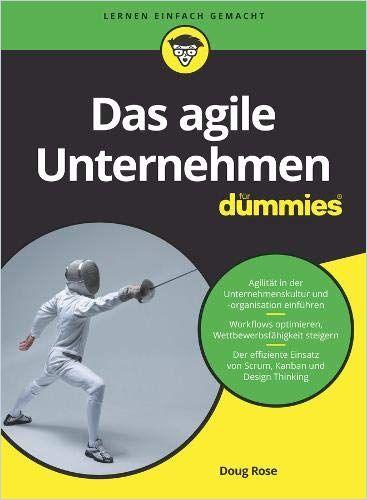Image of: Das agile Unternehmen für Dummies