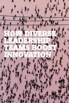 How Diverse Leadership Teams Boost Innovation