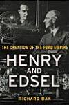 Image of: Henry and Edsel