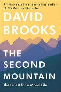 The Second Mountain book summary