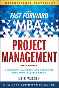 The Fast Forward MBA in Project Management  book summary