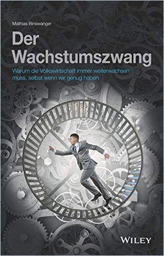 Image of: Der Wachstumszwang