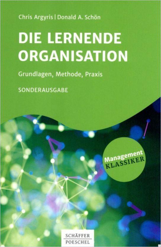 Image of: Die lernende Organisation